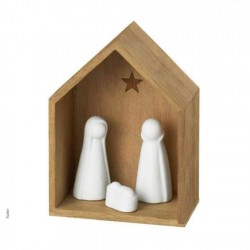 Crèche - Little Nativity Set - Räder