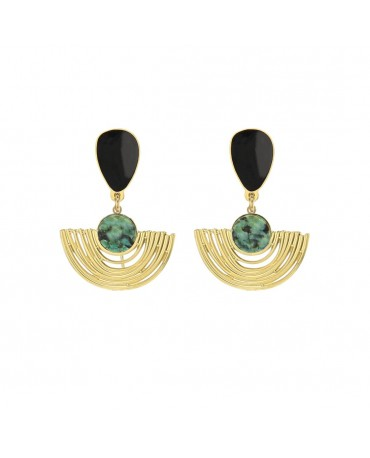 Boucles Arc Duo